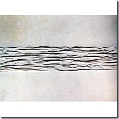 P. Manzoni - Acrome 1958